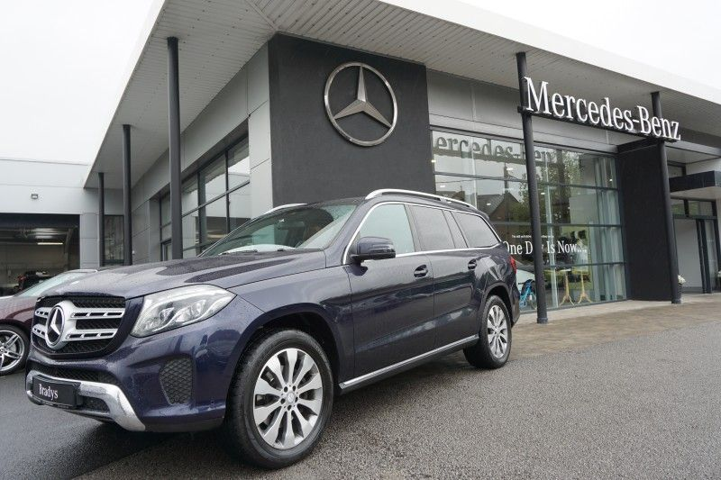 Mercedes-Benz GLS-Class 350d-4Matic-Panoramic Sunroof-One Owner-Full History-Not To Be Missed**€130,000 NEW**