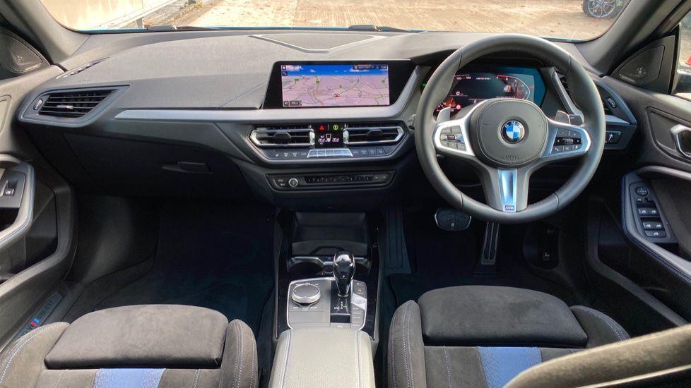 Image 4 - BMW M235i xDrive Gran Coupe (MA20HLF)