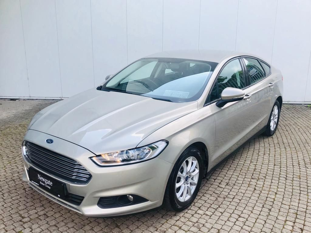 Ford Mondeo ZETEC 1.6 TDCI 115PS 4DR 5DR 'CASH PRICE'