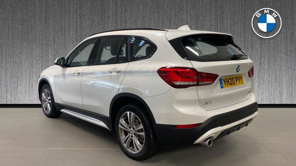 Image 2 - BMW sDrive18i Sport (YH20PYY)
