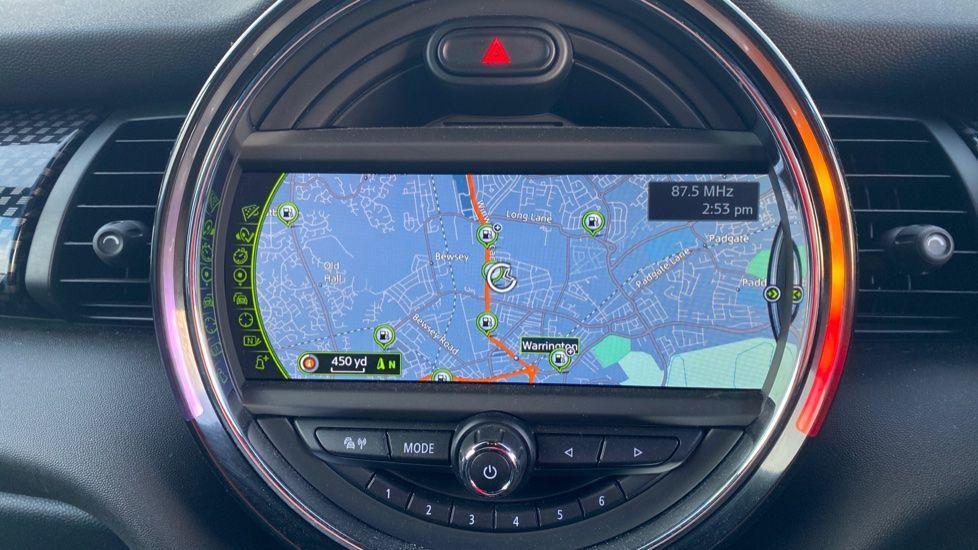 Image 7 - MINI Hatch (MF15LGW)