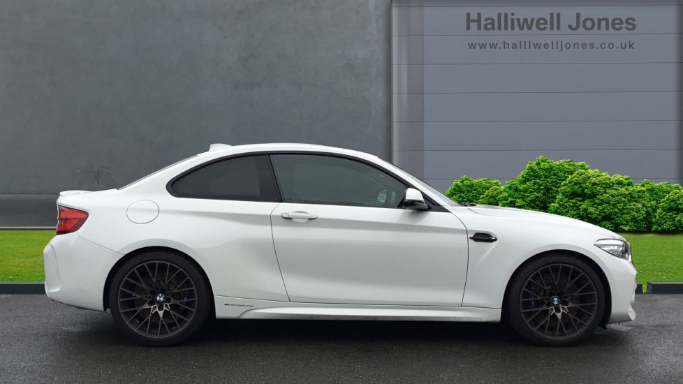 Image 3 - BMW Competition (CU68XVN)