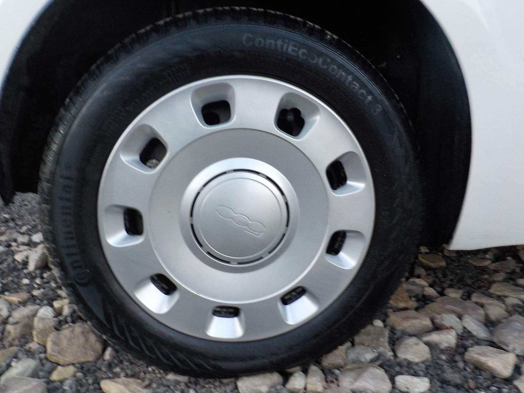 Fiat 500 1.2 Pop (s/s) 3dr