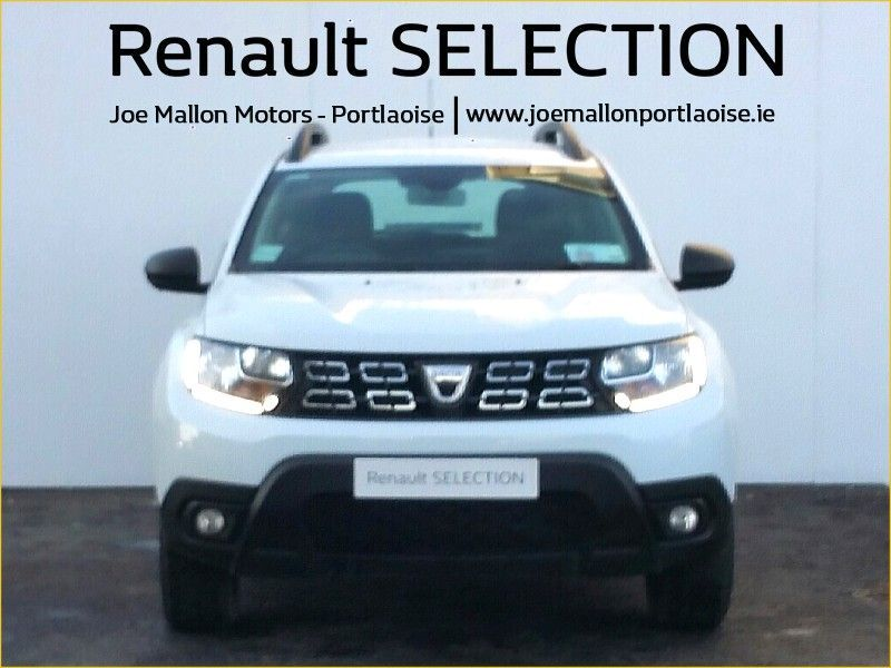 Used Dacia Duster ESSENTIAL BLUE DCI 115 (2019 (191))