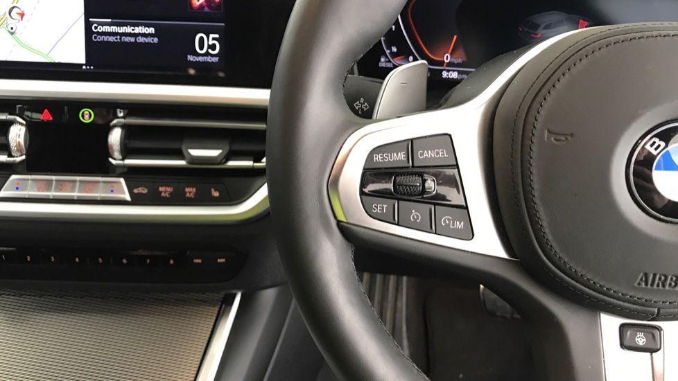 Image 17 - BMW 320d M Sport Touring (YG20CKP)