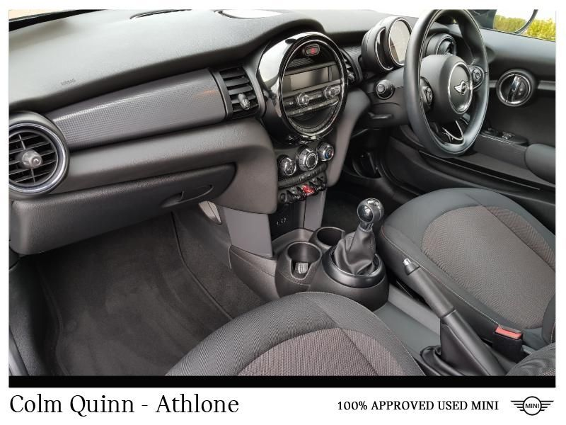 Used MINI Hatch Cooper D 3-Door Hatch (2016 (162))