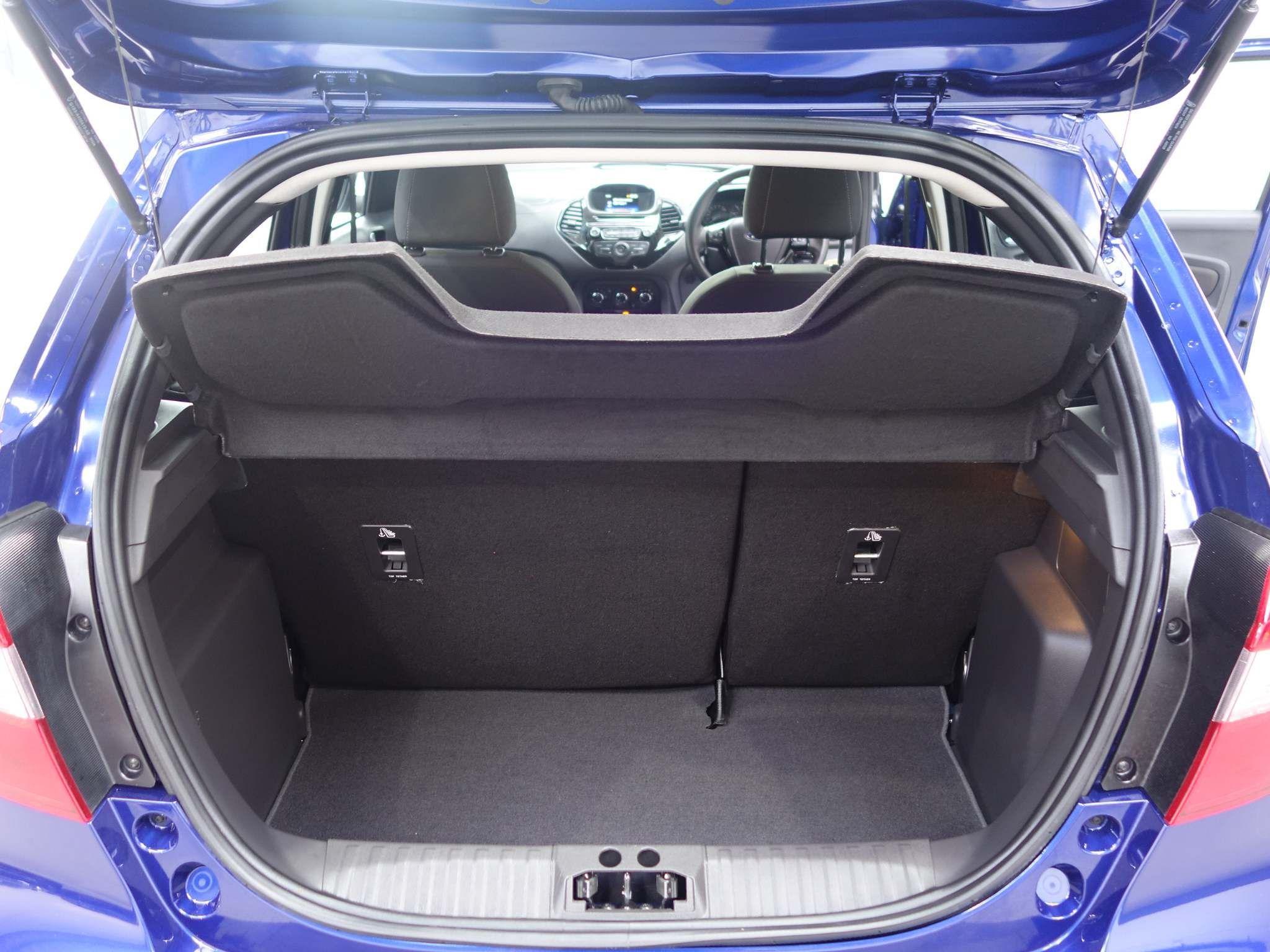 Ford Ka+ 1.2 Ti-VCT Zetec 5dr – WT17VEX