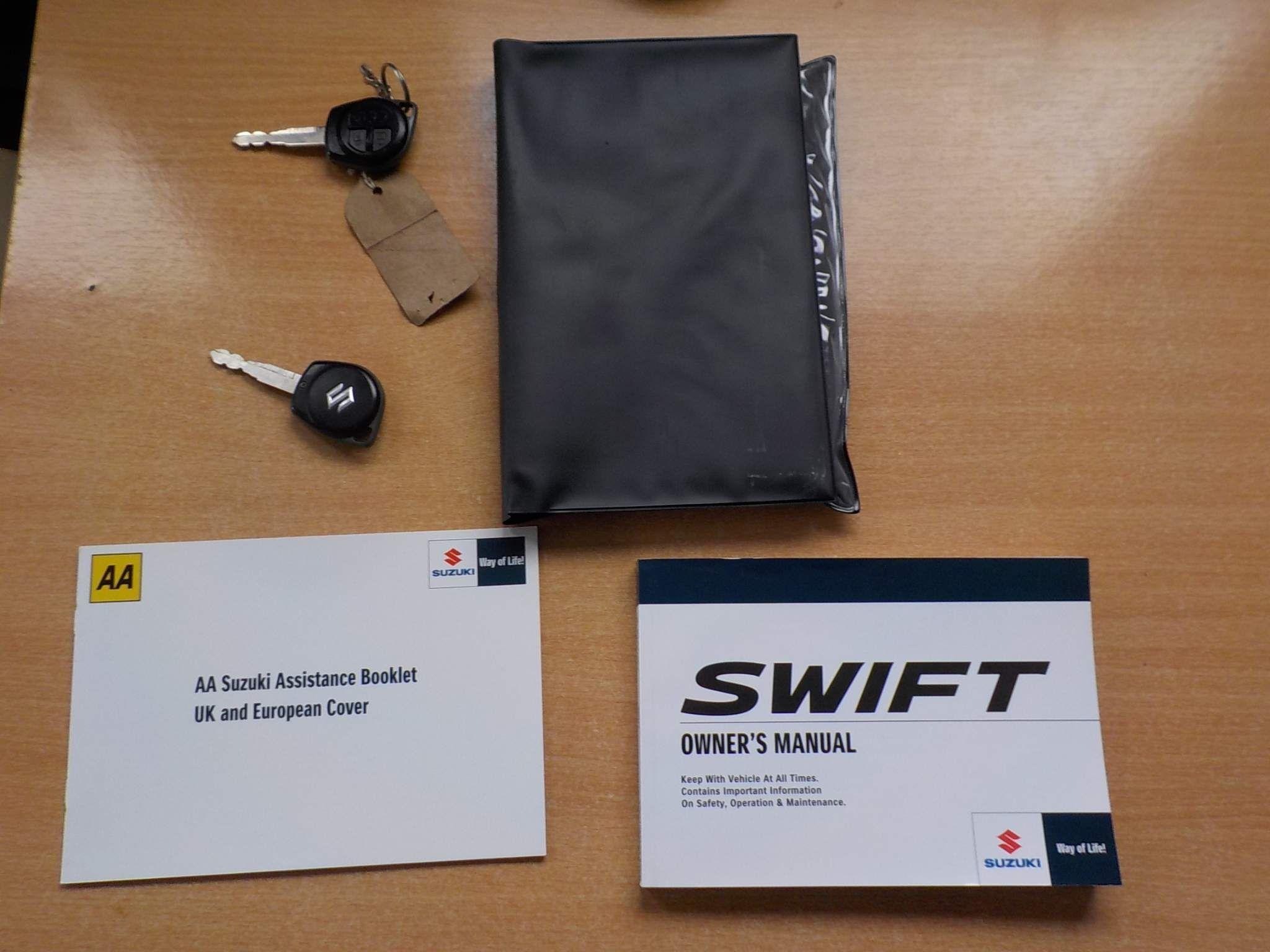 Suzuki Swift 1.2 SZ3 5dr