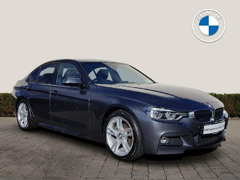 BMW 3 Series 330e M-Sport