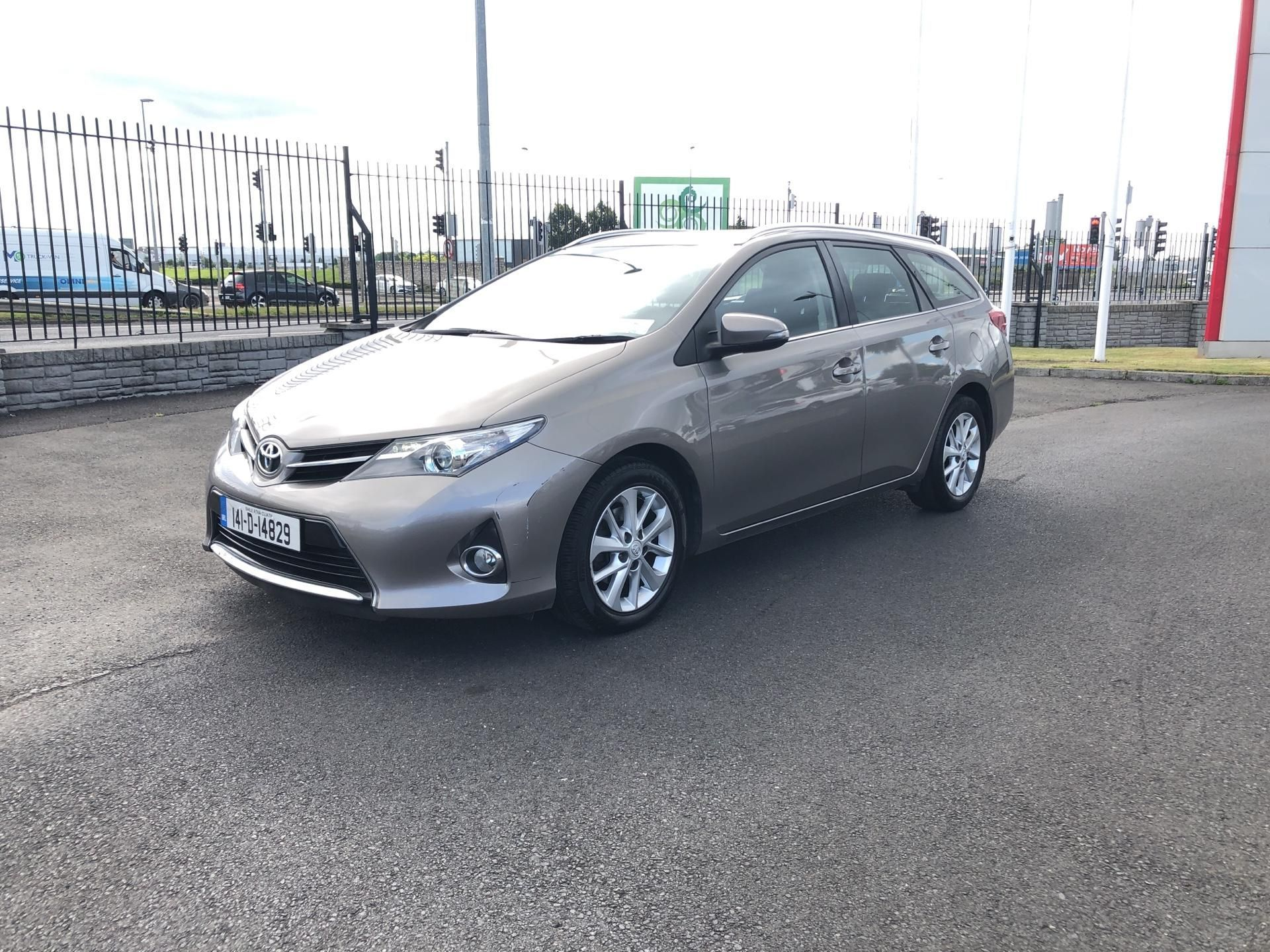 Toyota Auris 1.4D4D LUNA TS Estate