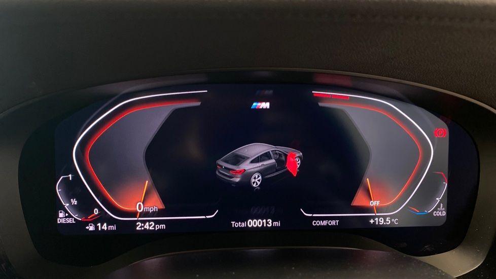 Image 9 - BMW 630d M Sport GT (PJ20FRN)