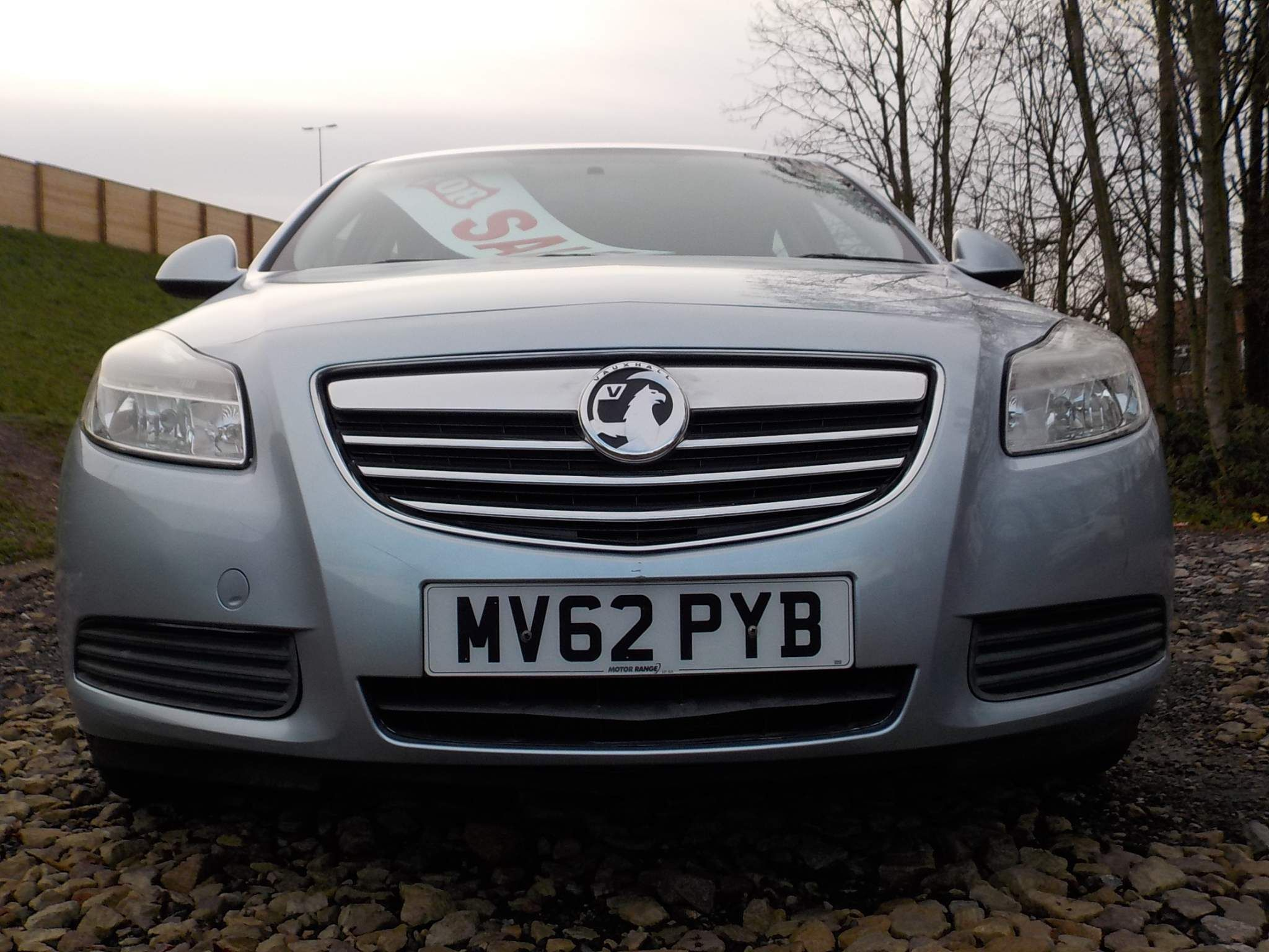 Vauxhall Insignia 2.0 CDTi 16v Exclusiv Auto 5dr