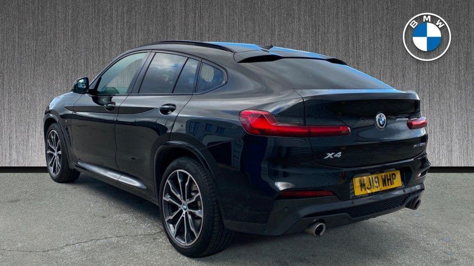 Image 2 - BMW xDrive30d M Sport (MJ19WHP)