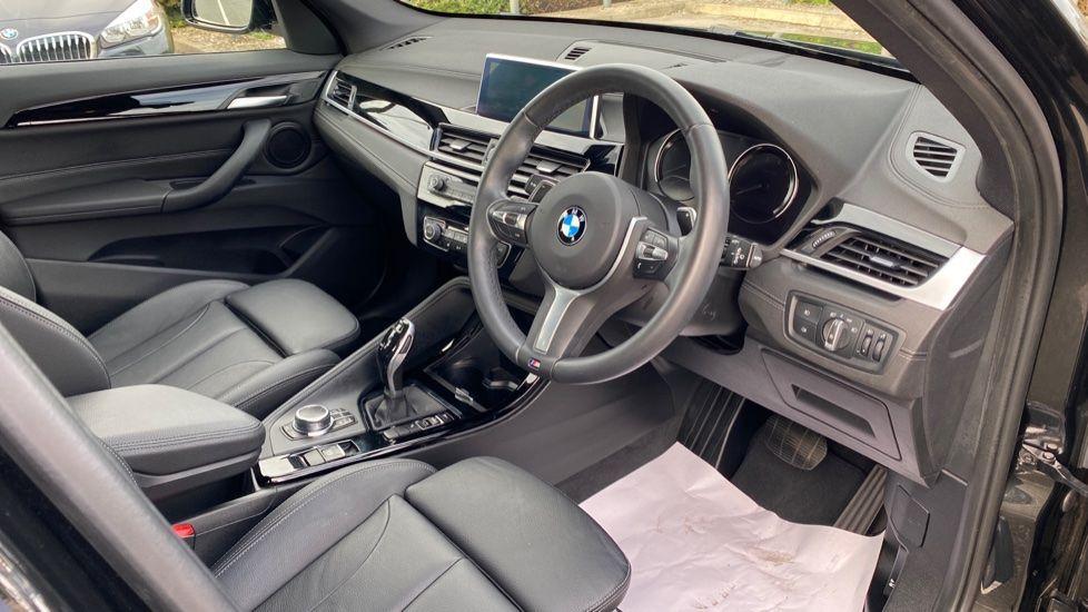 Image 5 - BMW sDrive20i M Sport (MF69HYX)