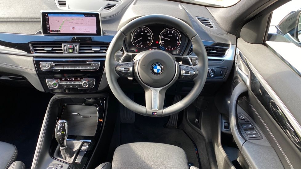 Image 8 - BMW sDrive20i M Sport (MF69JNV)