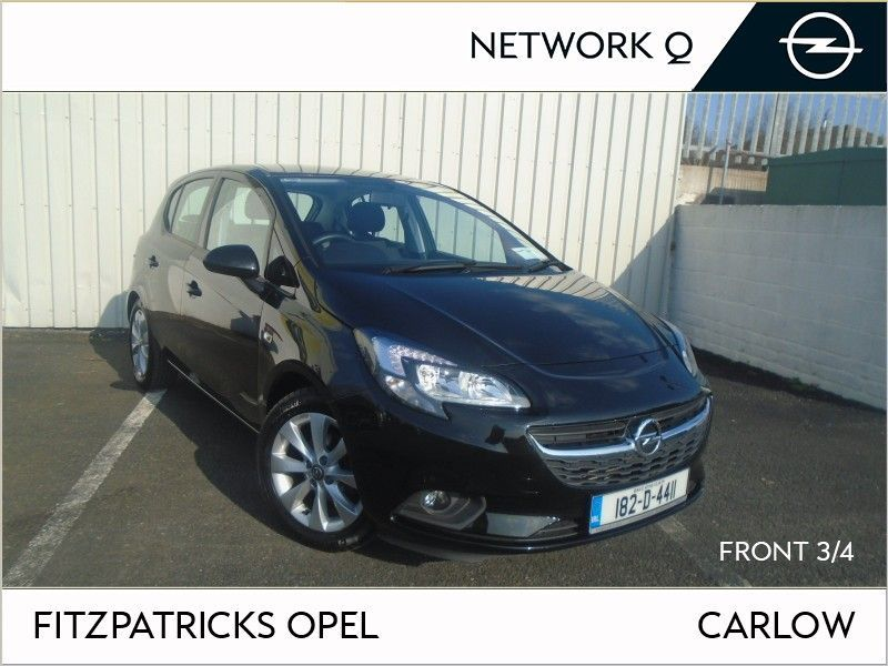 Opel Corsa SC 1.4I 90PS 5DR 'VIDEO TOUR'