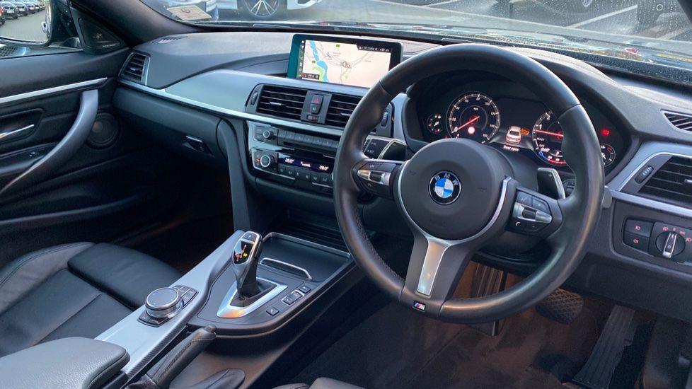 Image 5 - BMW 440i M Sport Coupe (MT18NKF)