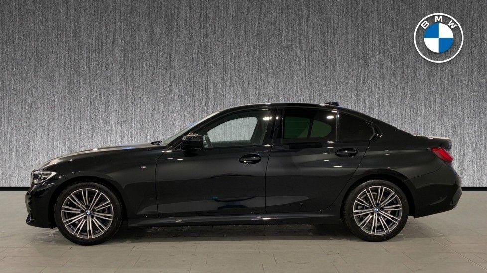 Image 3 - BMW 320i M Sport Saloon (YH20WGA)