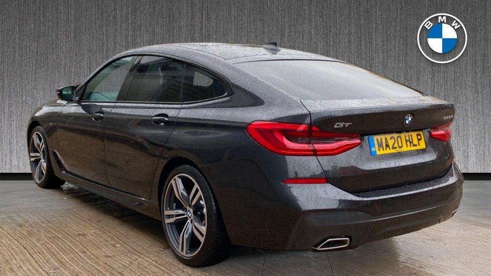 Image 2 - BMW 620d GT M Sport (MA20HLP)