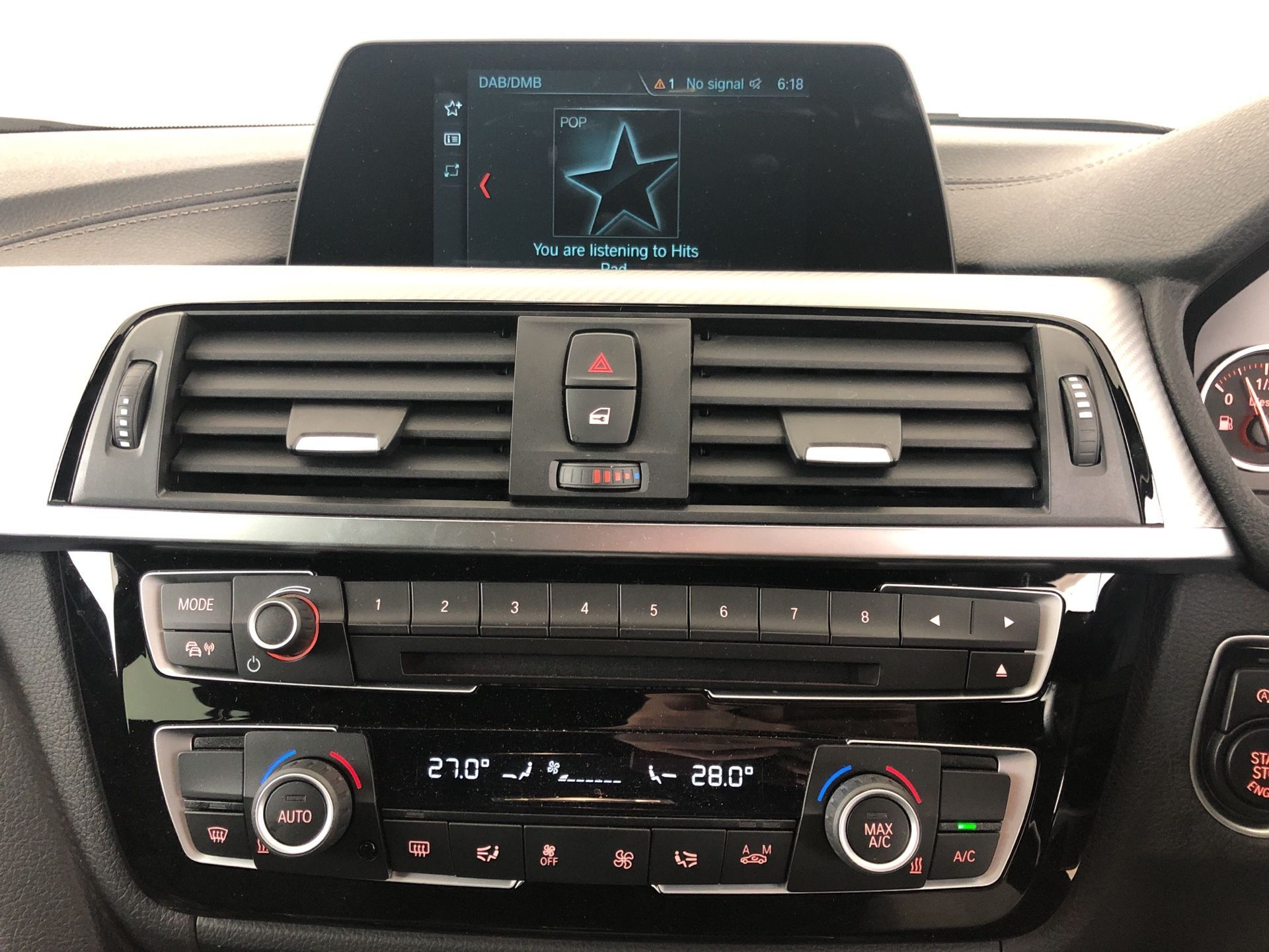 Image 5 - BMW 320d M Sport Shadow Edition Touring (YE19BYY)