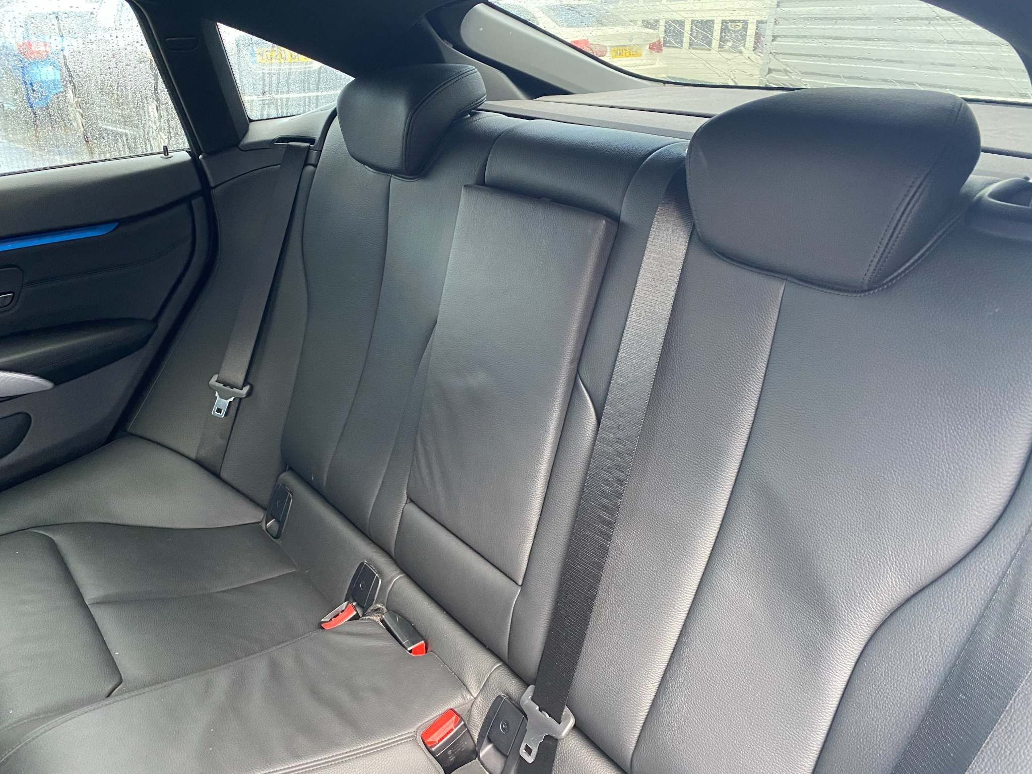 Image 8 - BMW 435d xDrive M Sport Gran Coupe (YK66LFF)