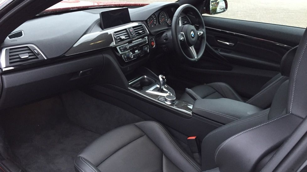 Image 5 - BMW Coupe Competition Package (MP19GVU)