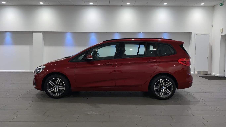Image 3 - BMW 218d Sport Gran Tourer (DA16SXW)