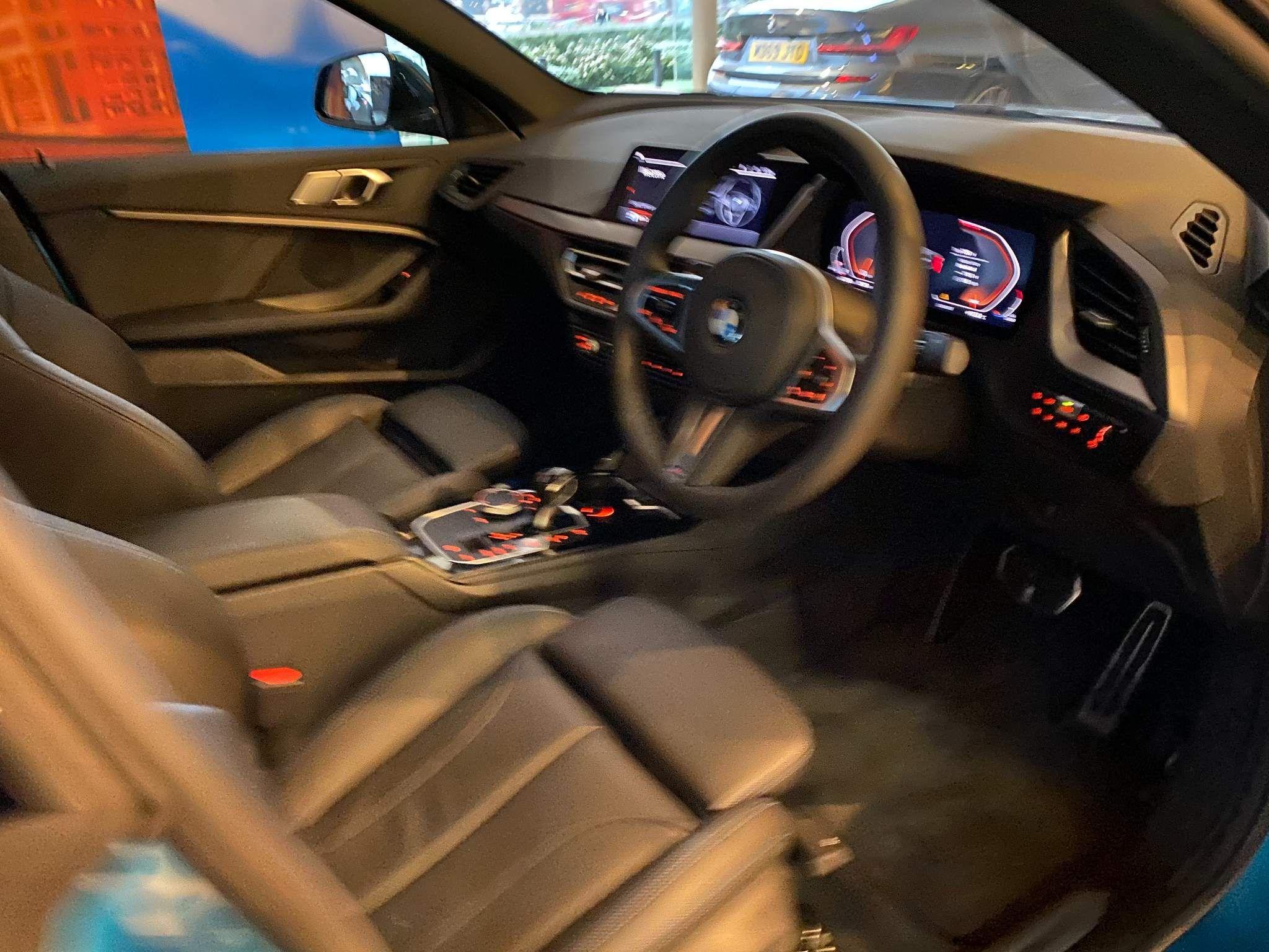 Image 7 - BMW 218i M Sport Gran Coupe (ML20OLP)
