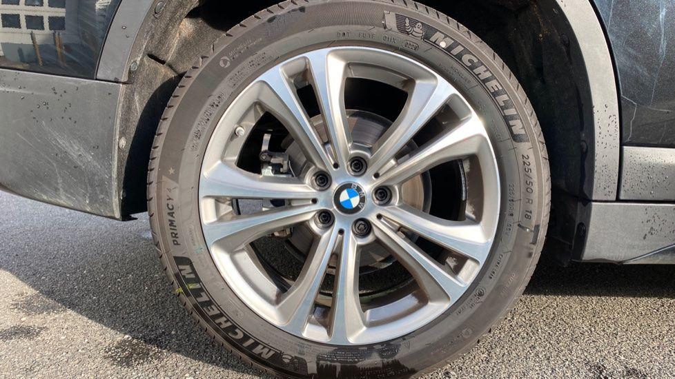 Image 14 - BMW sDrive18i Sport (YH20WBT)
