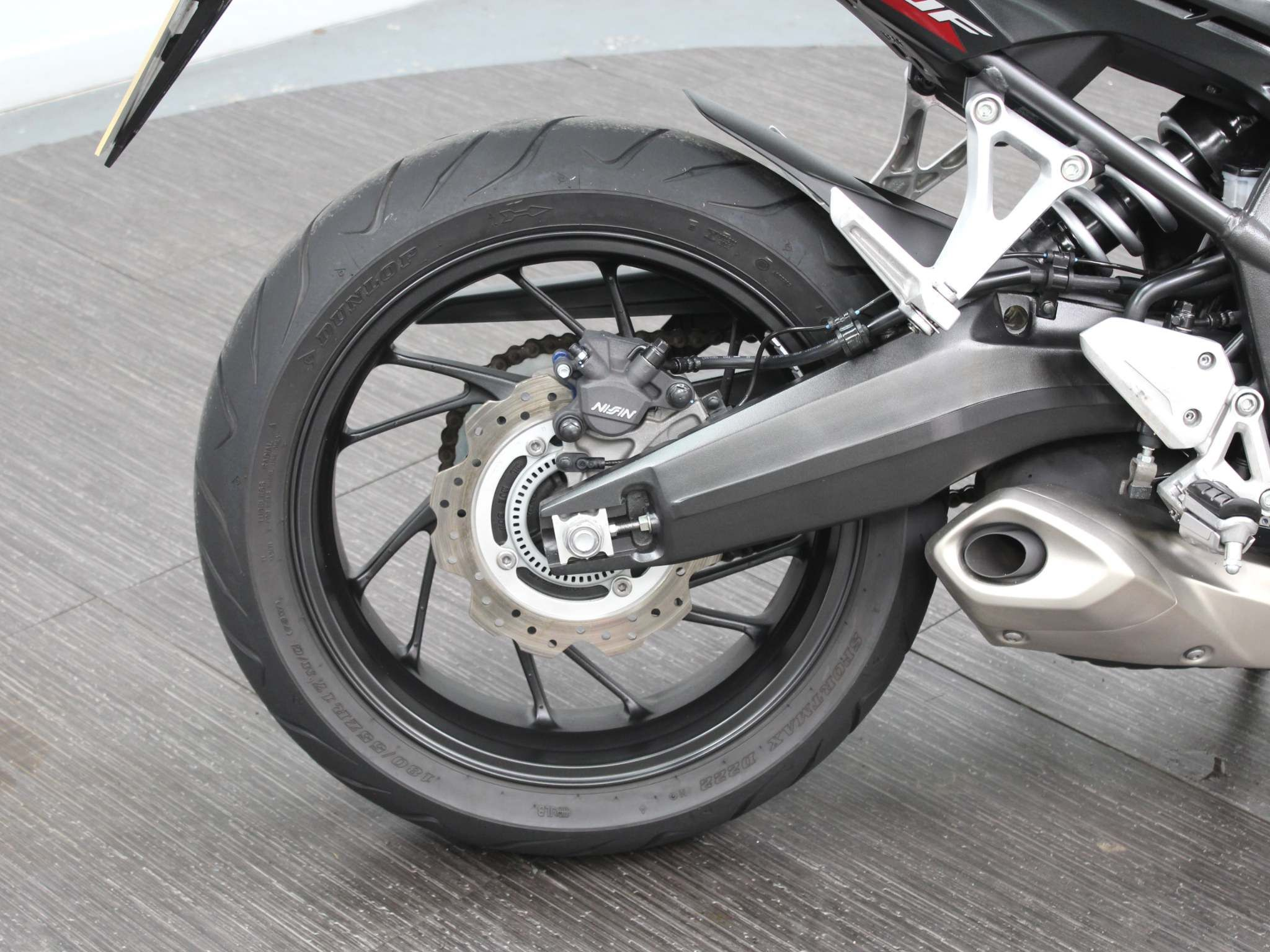 Honda CB650 Images