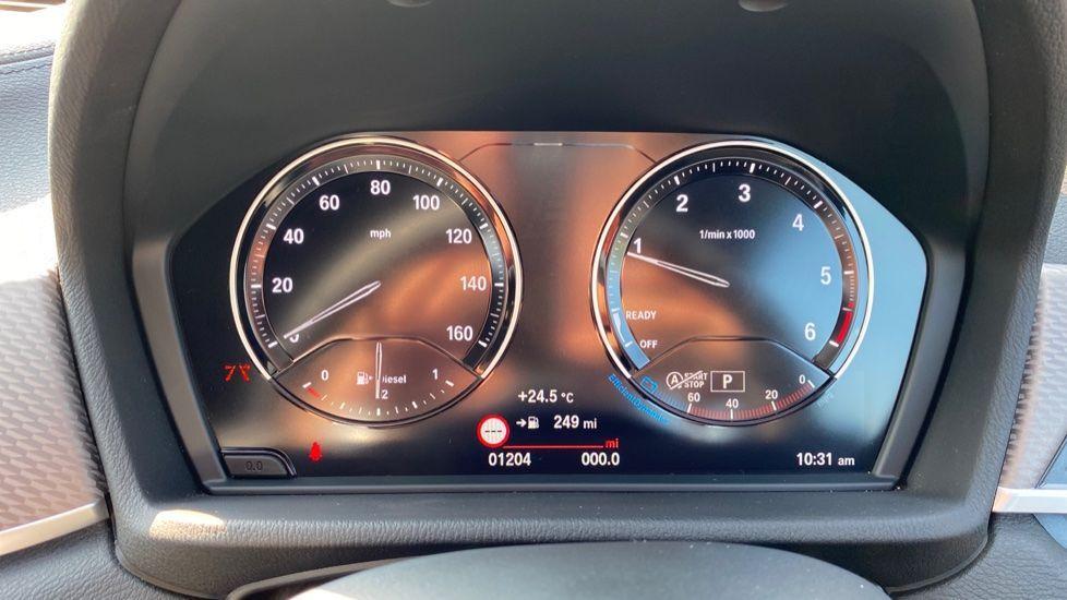 Image 9 - BMW sDrive18d M Sport X (CX20JYL)