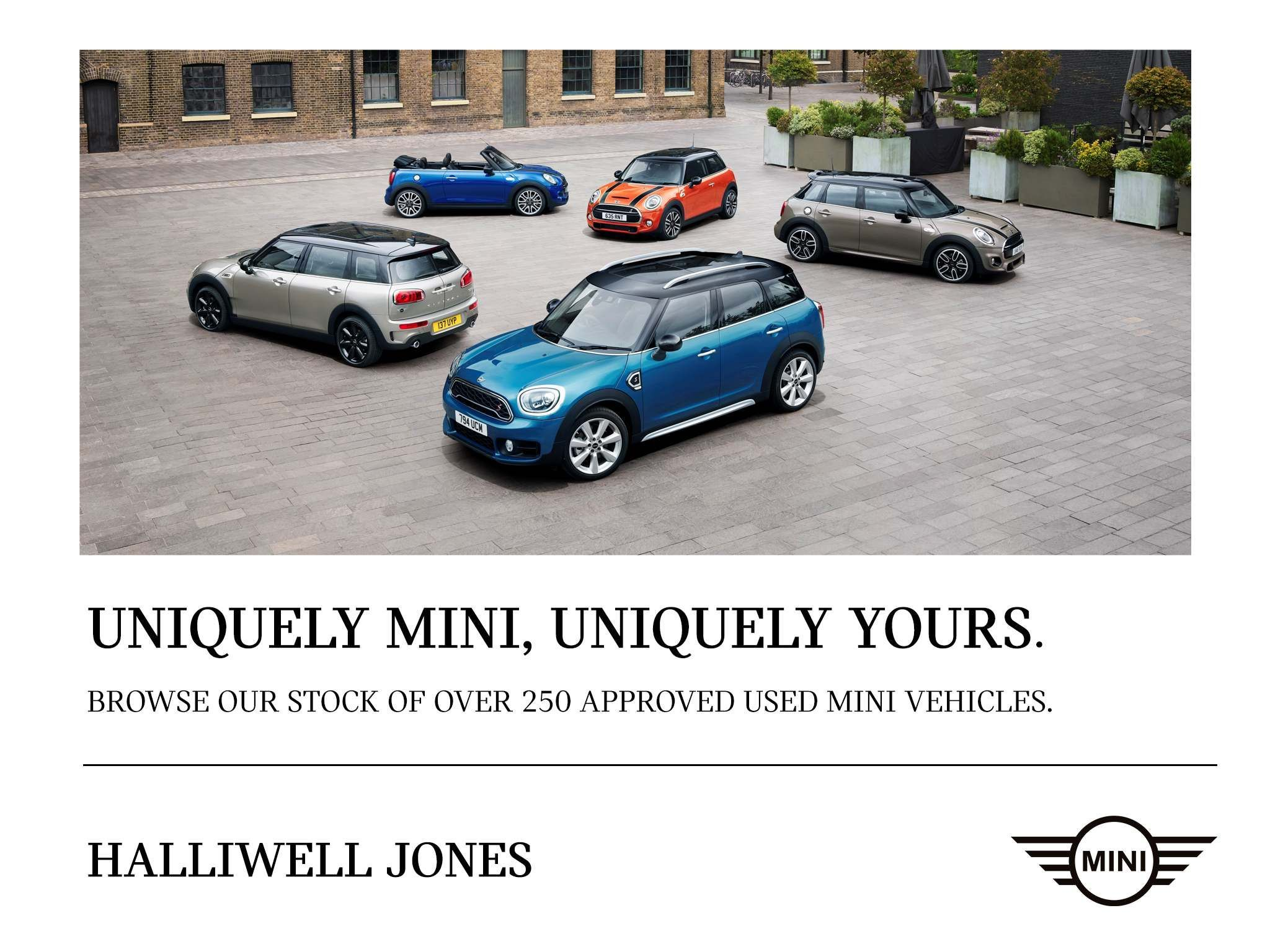 Image 2 - MINI Hatch (MD16FDC)
