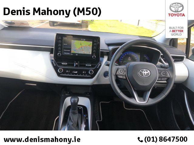Used Toyota Corolla HYBRID SOL TOURING SPORT ESTATE AUTO (2020 (201))