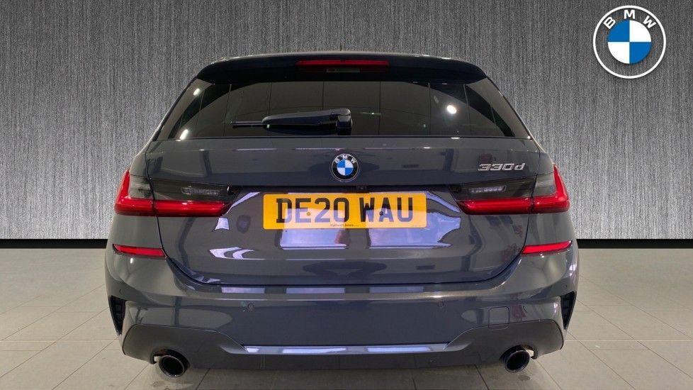 Image 15 - BMW 330d M Sport Pro Edition Touring (DE20WAU)