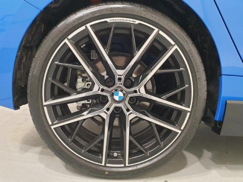 Used BMW 1 Series 118i M Sport Sports Hatch 5-door (2022 (221))