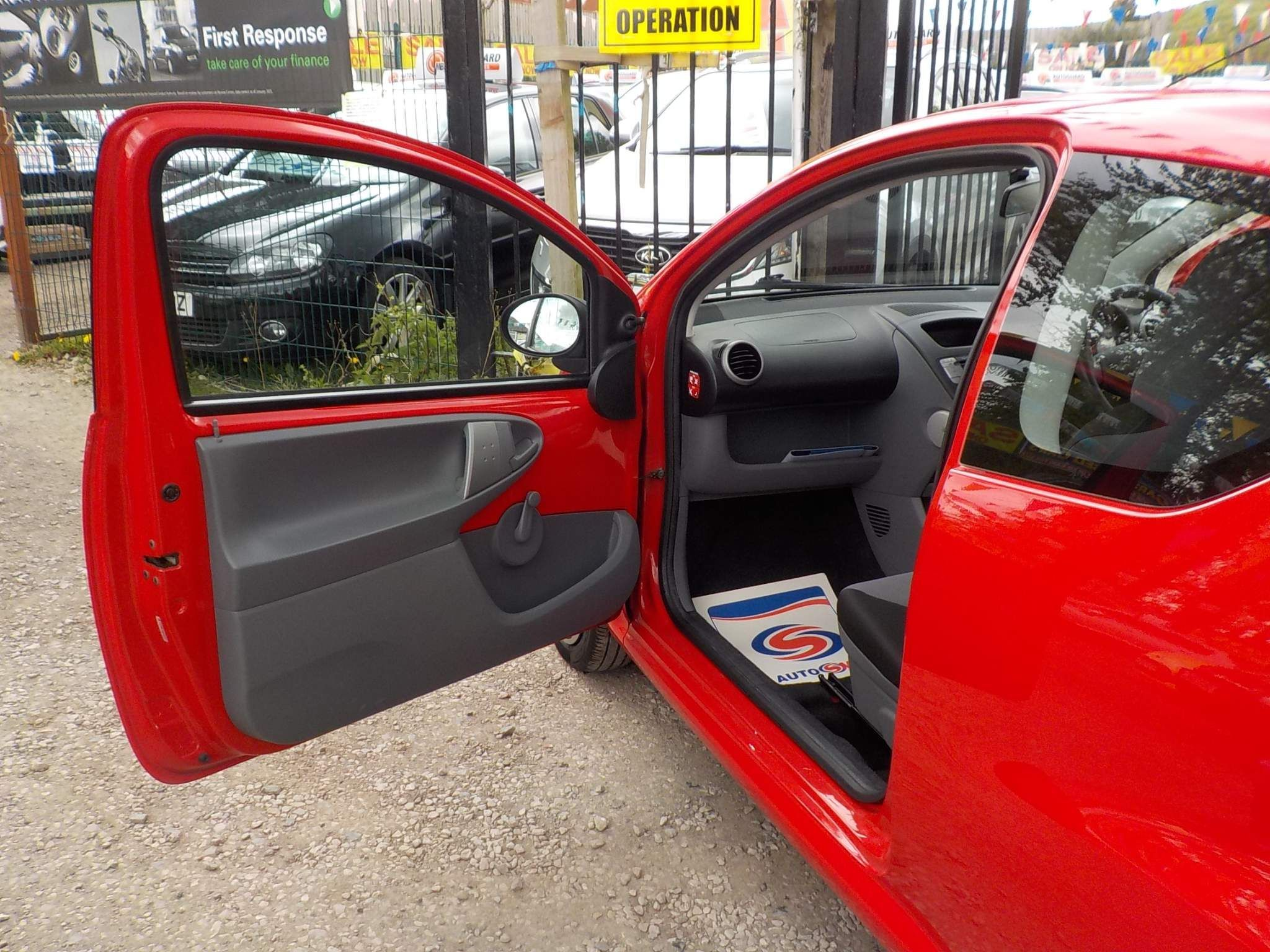Peugeot 107 1.0 12v Urban Lite 3dr