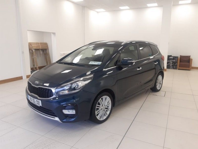 Kia Carens RONDO 7 SEATER