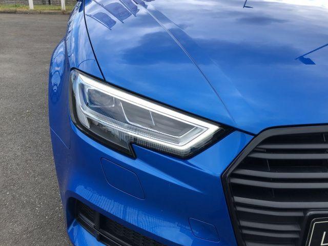 Audi A3 SLINE 1.5 TFSI 150HP S-TRONIC AUTO