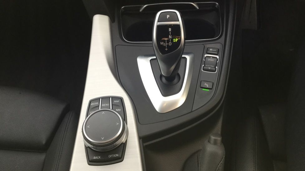 Image 8 - BMW 420d M Sport Gran Coupe (DH19OVF)