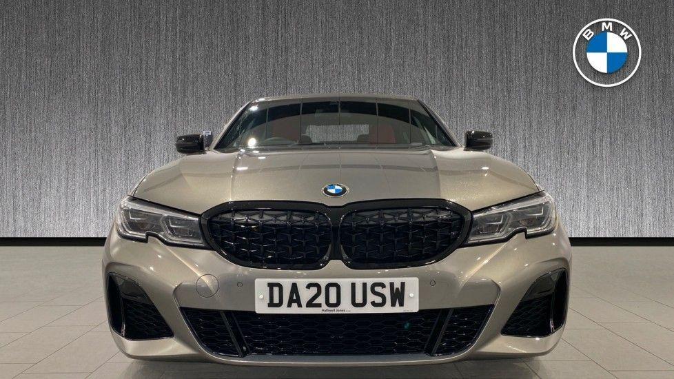 Image 16 - BMW M340d xDrive Saloon (DA20USW)