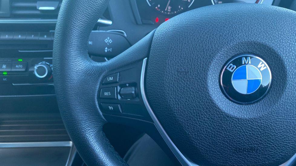 Image 17 - BMW 118i Sport 5-door (ML68OLU)