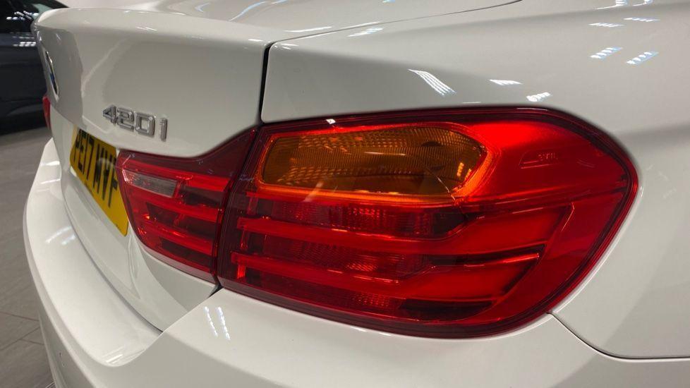 Image 22 - BMW 420i xDrive SE Coupe (PE17MVF)