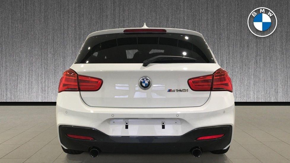 Image 15 - BMW M140i 5-door (DC17WCD)
