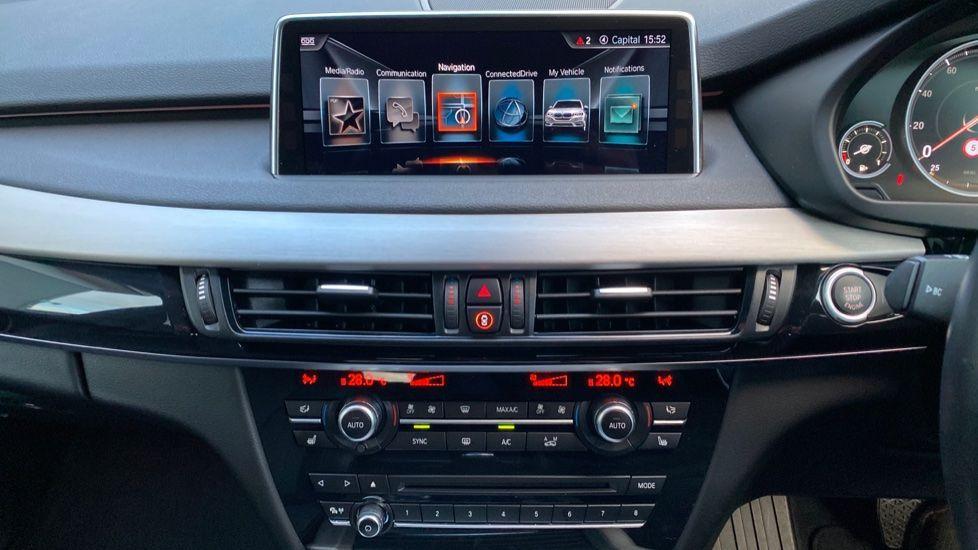 Image 7 - BMW M50d (MA18HPX)