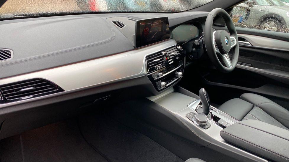 Image 6 - BMW 620d GT M Sport (MA20HLP)