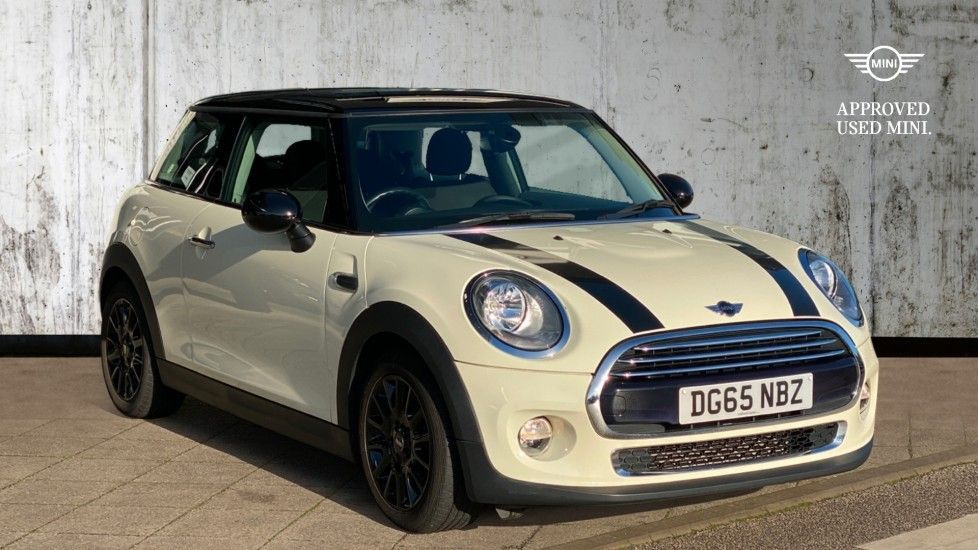 Image 1 - MINI Hatch (DG65NBZ)