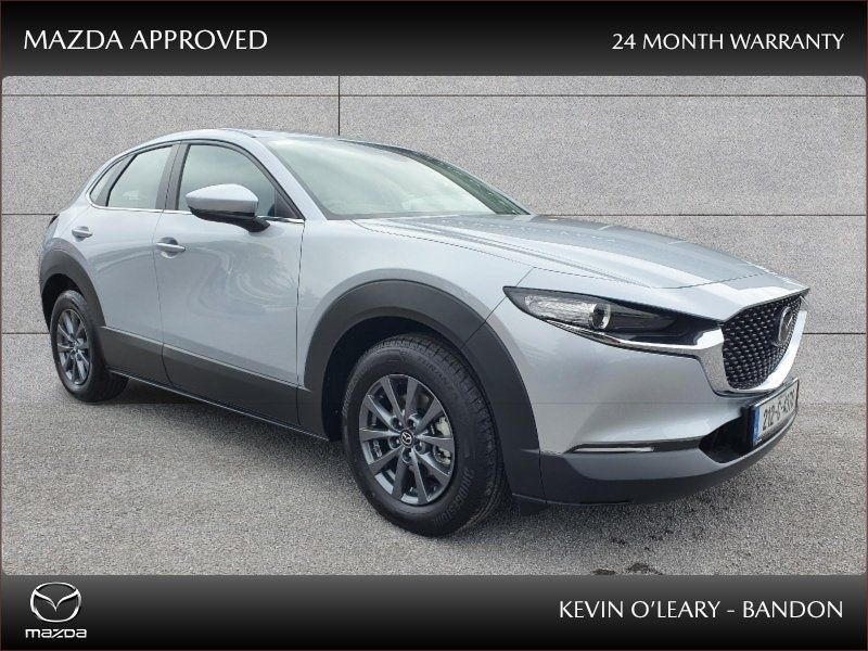Mazda CX-3 **RED TAG SALE EVENT 10% OFF** 0 2WD 2.0P M HYBRID 122PS