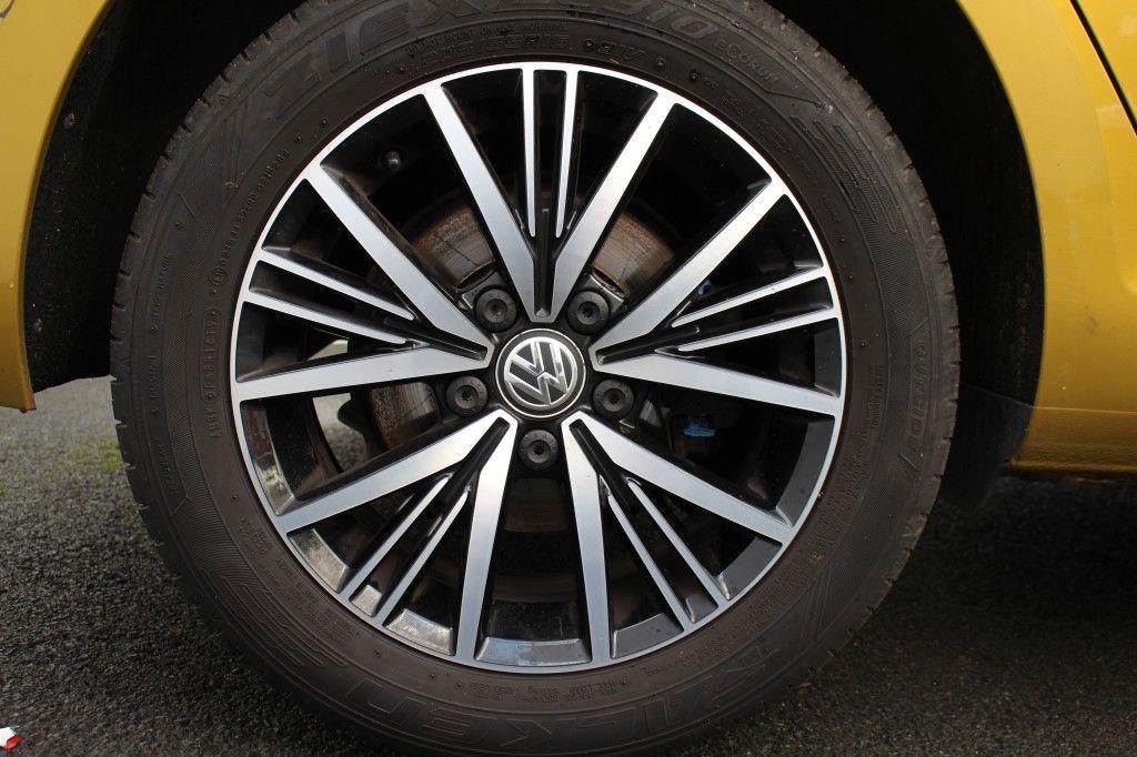 Volkswagen Golf 1.4 SE NAVIGATION TSI BLUEMOTION TECHNOLOGY 5DR