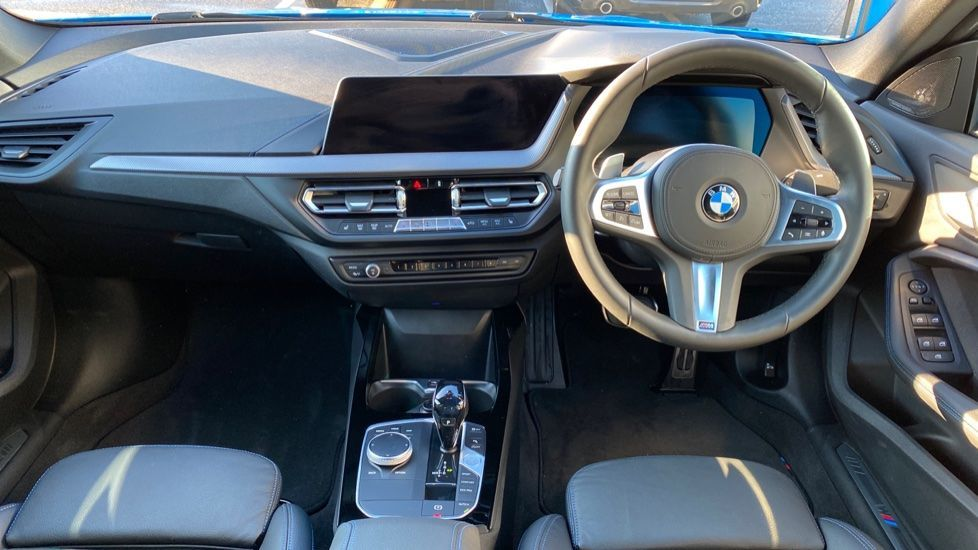 Image 4 - BMW 220d M Sport Gran Coupe (YG20XEE)