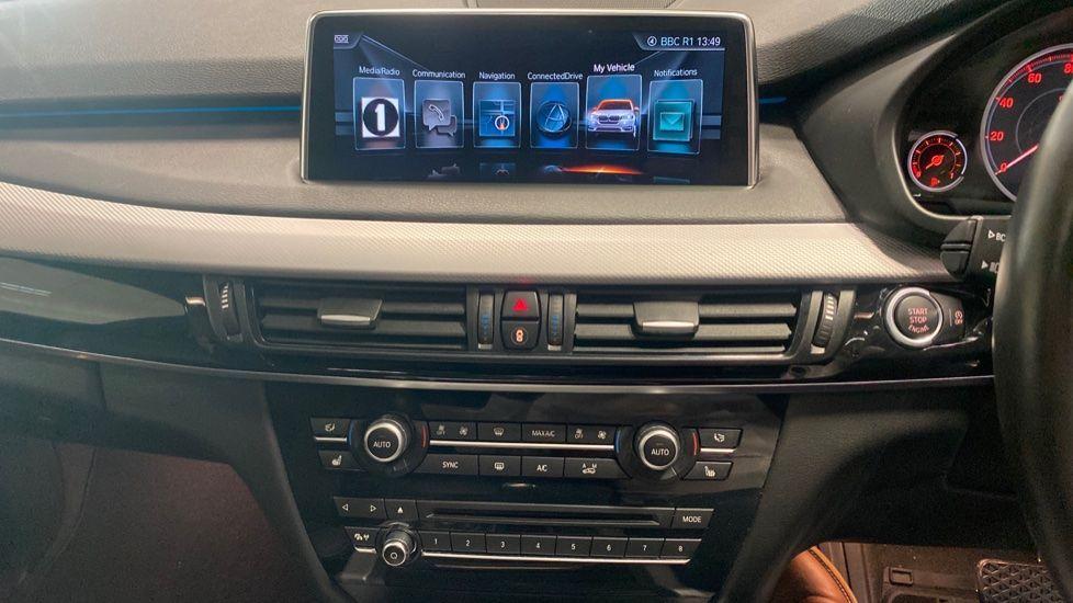 Image 7 - BMW M50d (MA67UUK)
